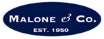 Malone and Co. Ltd Logo